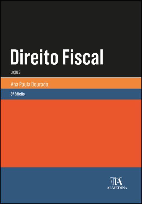 Direito Fiscal - Lições
