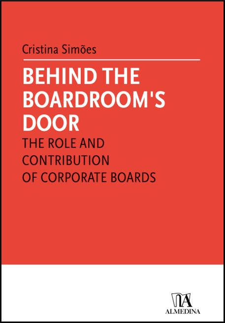 Behind The Boardroom's Door
