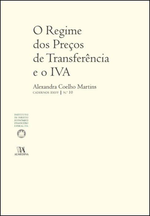 O Regime dos Preços de Transferência e o IVA