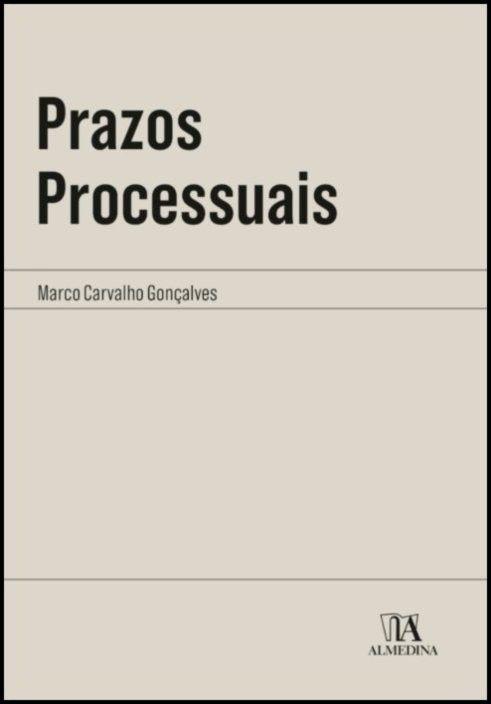Prazos Processuais