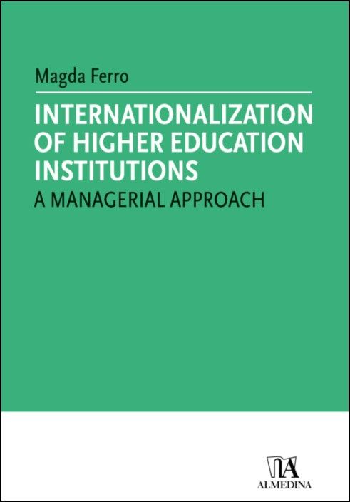 Internationalization of Higher education institutions