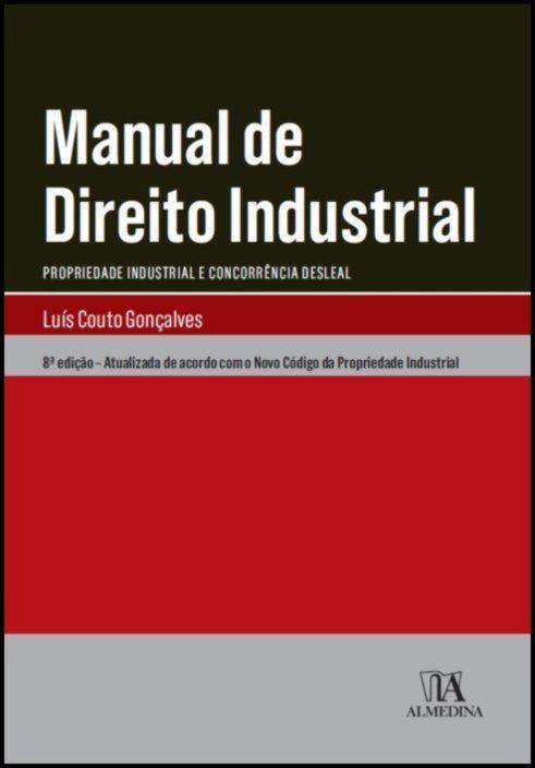 Manual de Direito Industrial