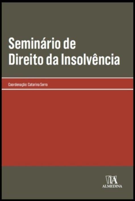 Seminário de Direito da Insolvência