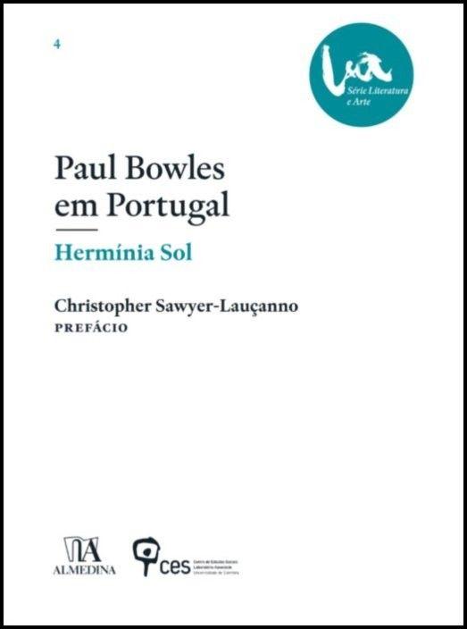 Paul Bowles em Portugal