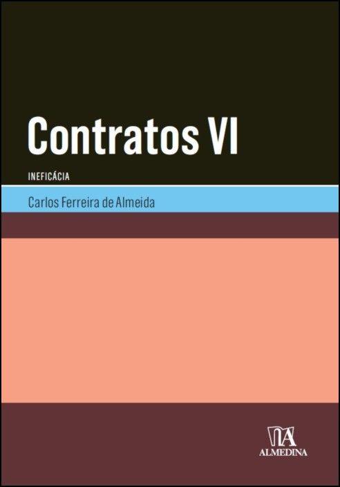 Contratos VI- Ineficácia