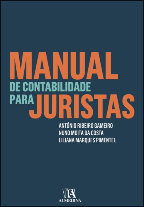 Manual de Contabilidade para Juristas