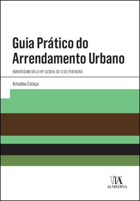 Guia Prático do Arrendamento Urbano