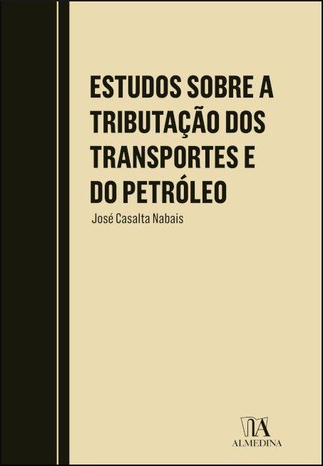Estudos sobre a Tributação dos Transportes e do Petróleo