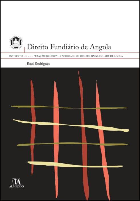 Direito Fundiário de Angola