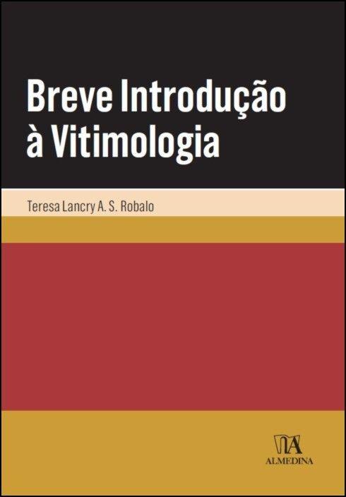 Breve Introdução à Vitimologia