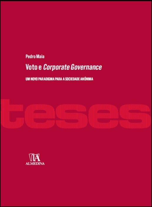 Voto e Corporate Governance