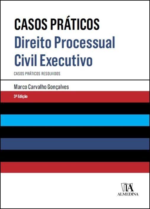 Direito Processual Civil Executivo