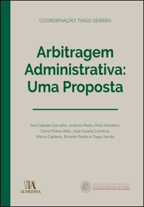 Arbitragem Administrativa