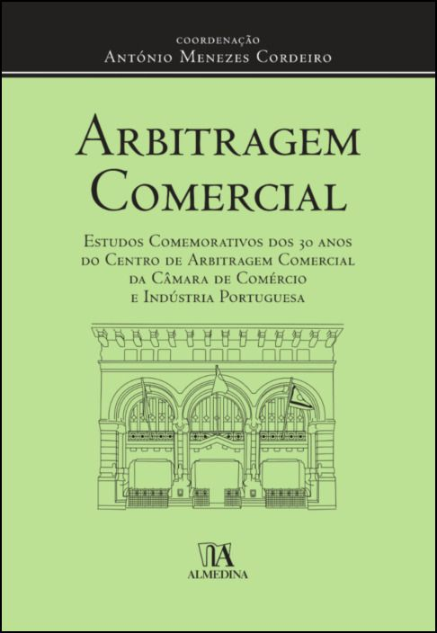Arbitragem Comercial