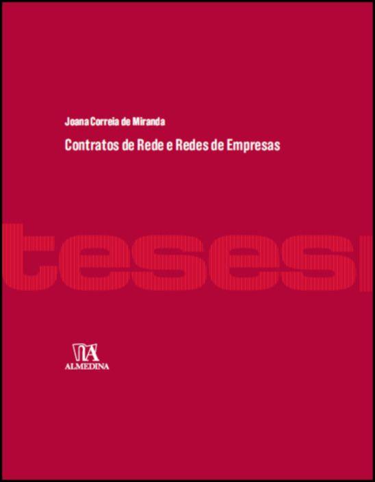 Contratos de rede e redes de empresas