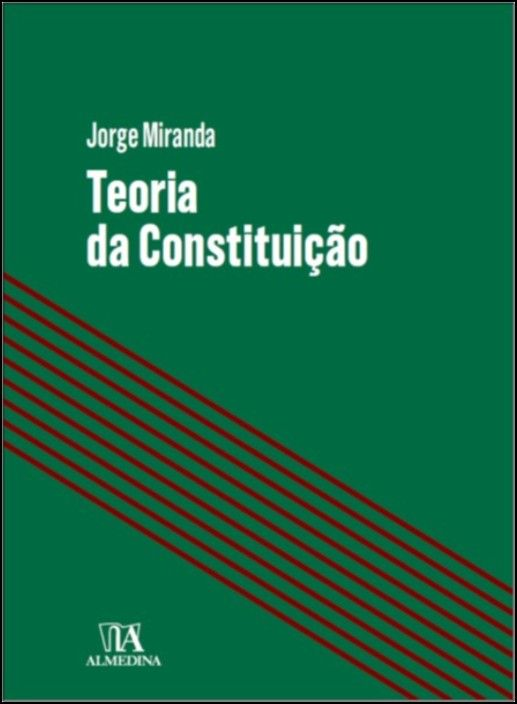 Teoria da Constituição