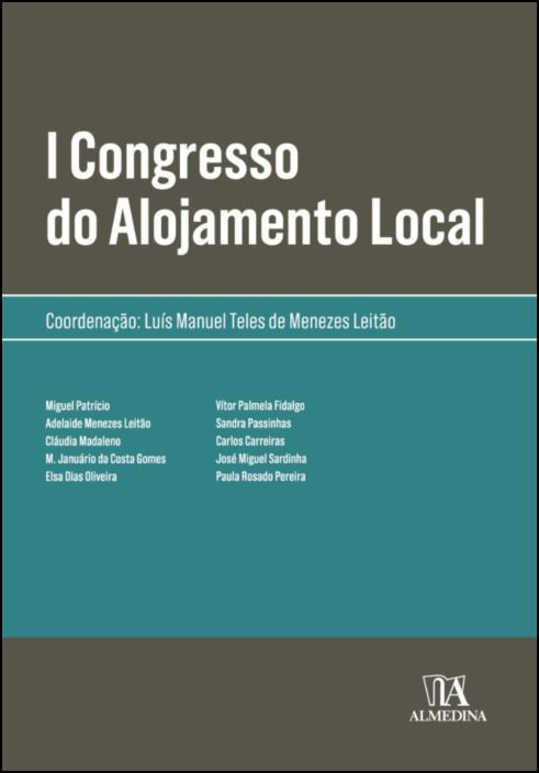 I Congresso do Alojamento Local