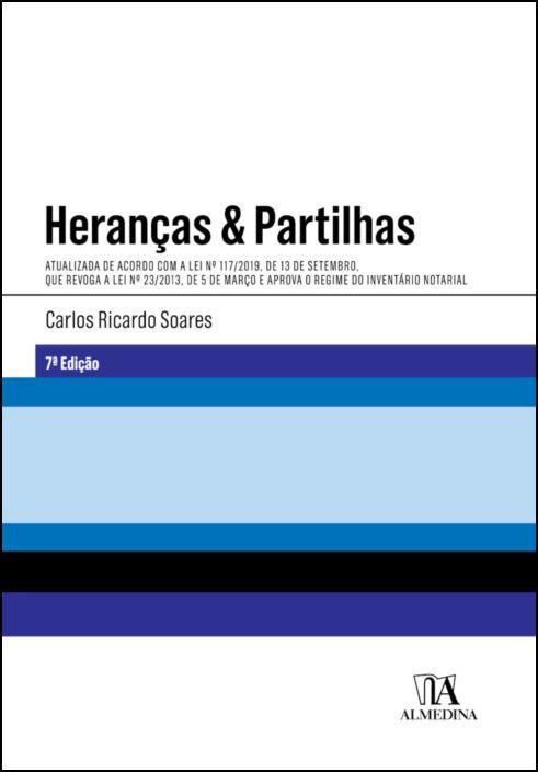 Heranças & Partilhas - 7ª Edição