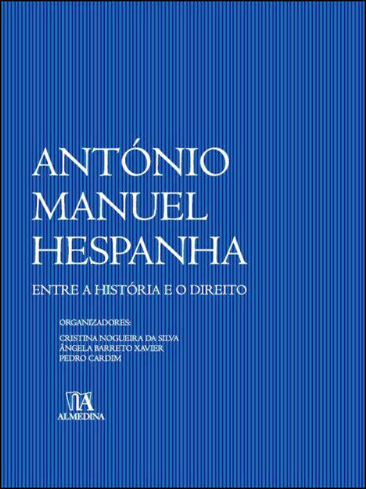 António Manuel Hespanha