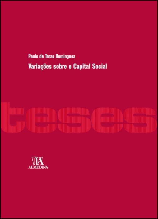 Variações sobre o Capital Social