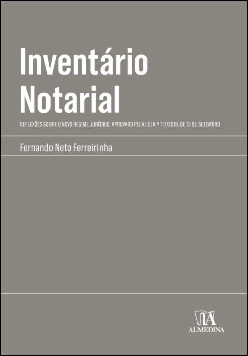 Inventário Notarial