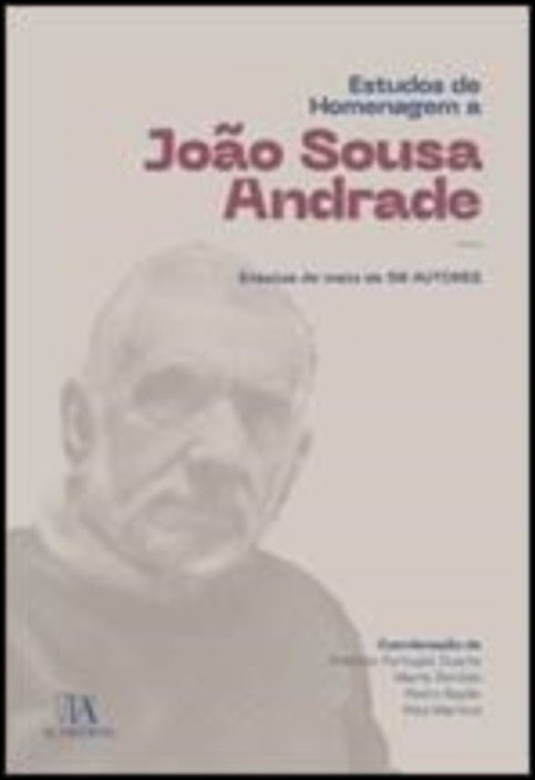 Estudos de Homenagem a João Sousa Andrade