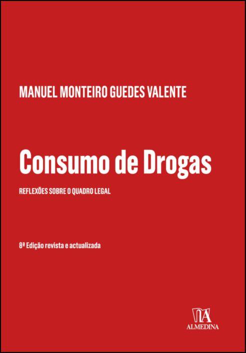 Consumo de Drogas - 8ª Edição