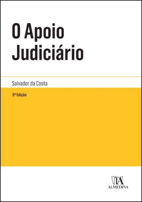 O Apoio Judiciário