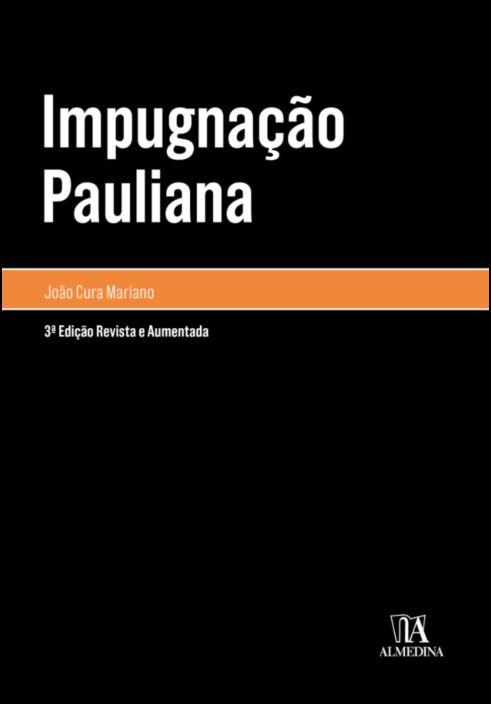 Impugnação Pauliana