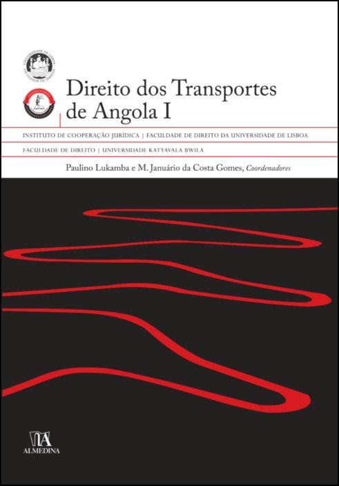 Direito dos Transportes de Angola I