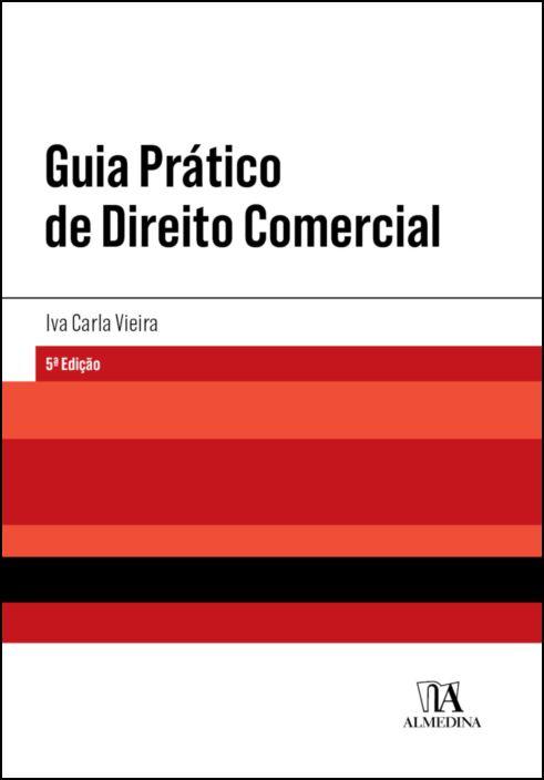 Guia Prático de Direito Comercial - 5ª Edição