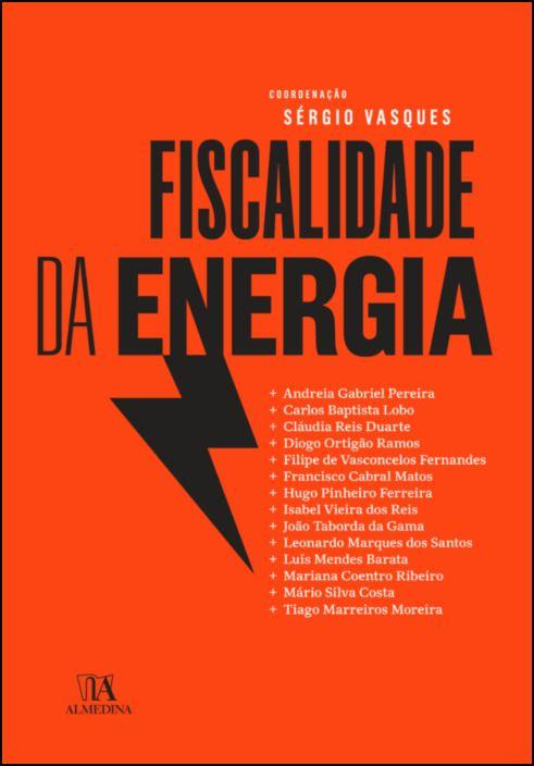 Fiscalidade da Energia