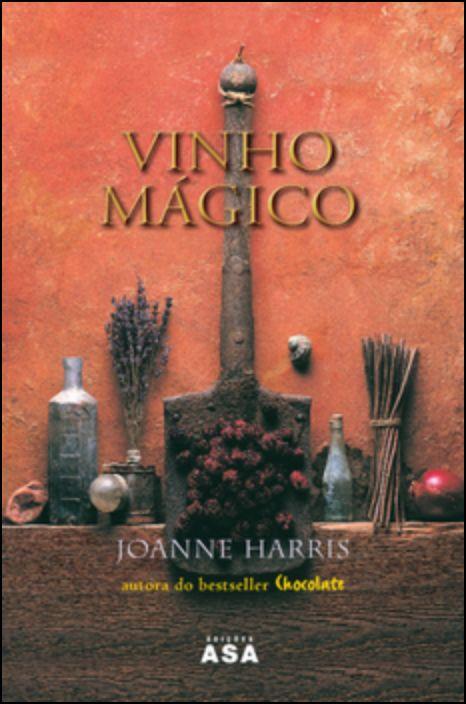 Vinho Mágico