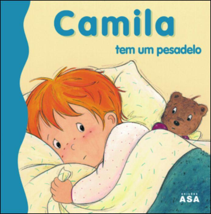 Camila Tem Um Pesadelo
