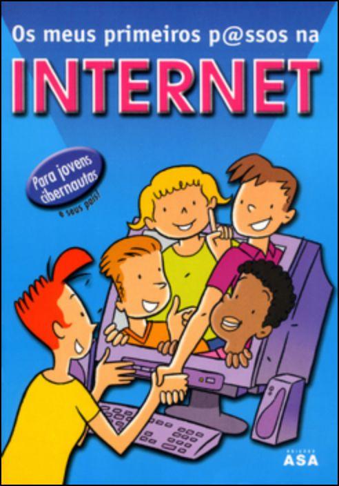 Os Meus Primeiros P@ssos na Internet