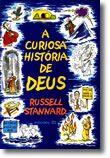 A Curiosa História de Deus
