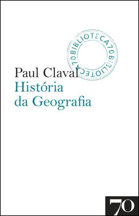 História da Geografia