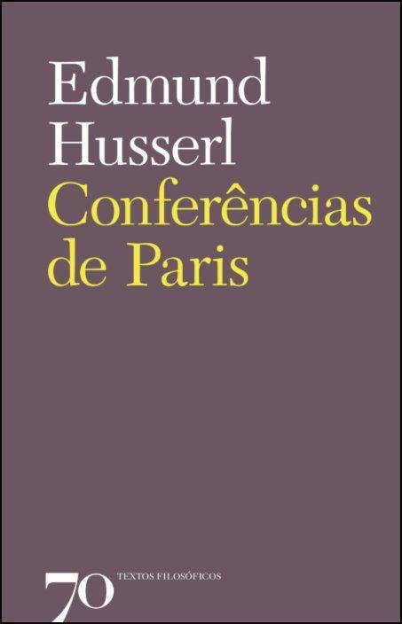 Conferências de Paris