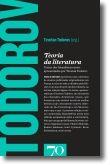 Teoria da Literatura - Textos dos formalistas russos apresentados por Tzvetan Todorov