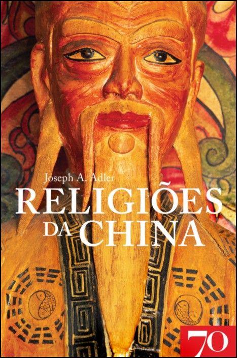 Religiões da China