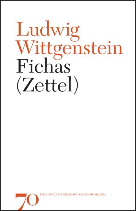 Fichas (Zettel)