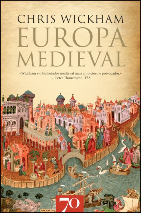 Europa medieval