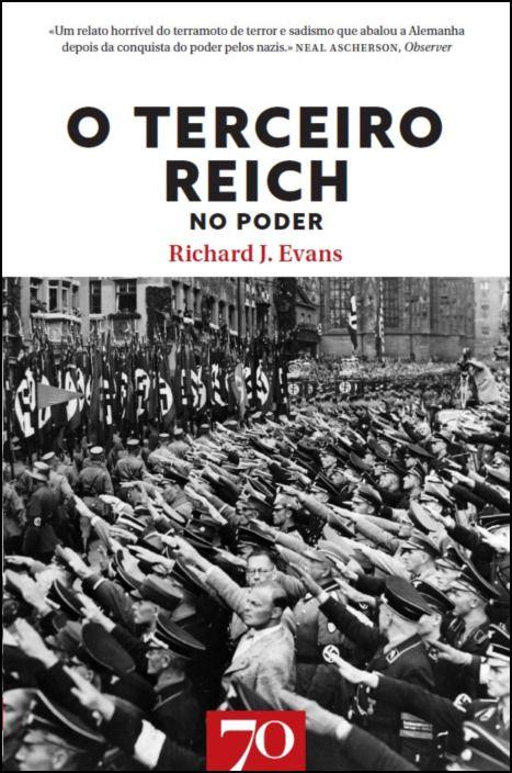 O Terceiro Reich no Poder (vol. II)