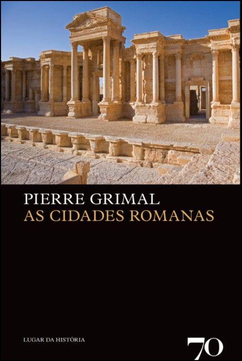 As Cidades Romanas