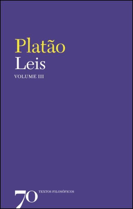 Leis - Vol. III