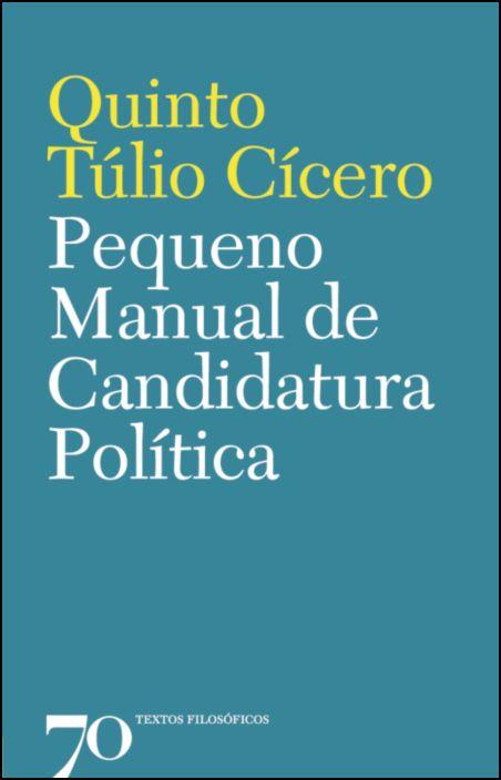 Pequeno Manual de Candidatura Política