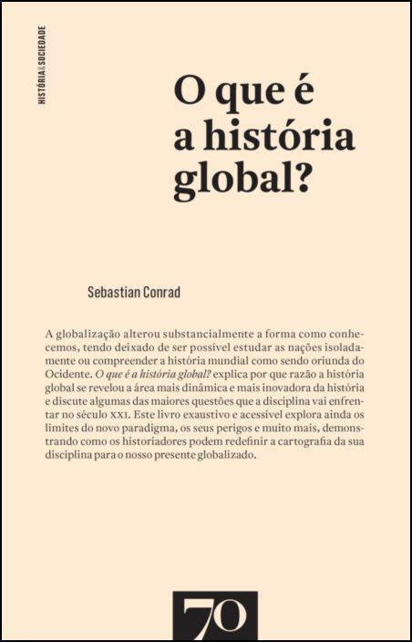O Que é a História Global?