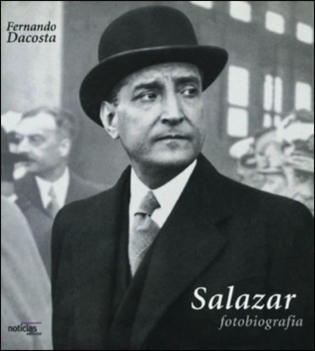Fotobiografia de Salazar