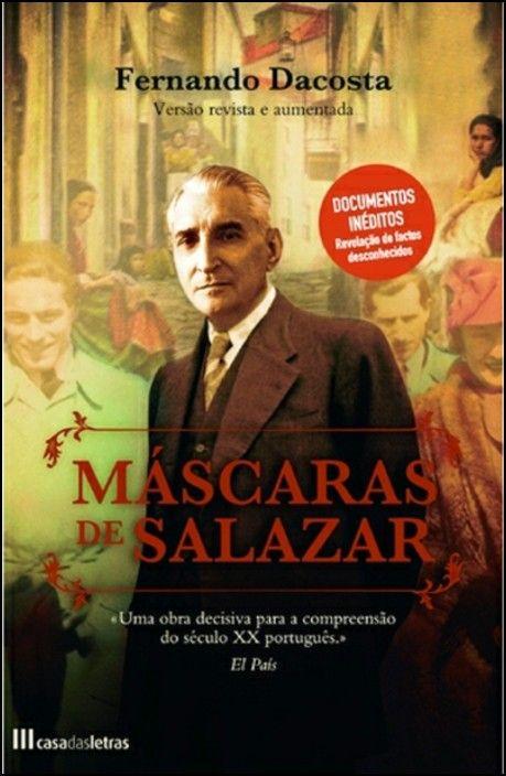 Máscaras de Salazar