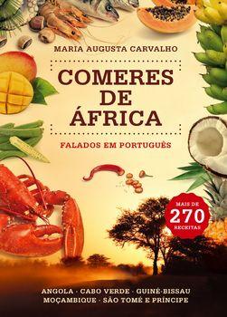 Comeres de África Falados em Português